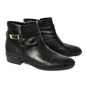 Franco Sarto • Shandy Buckle Ankle Boots